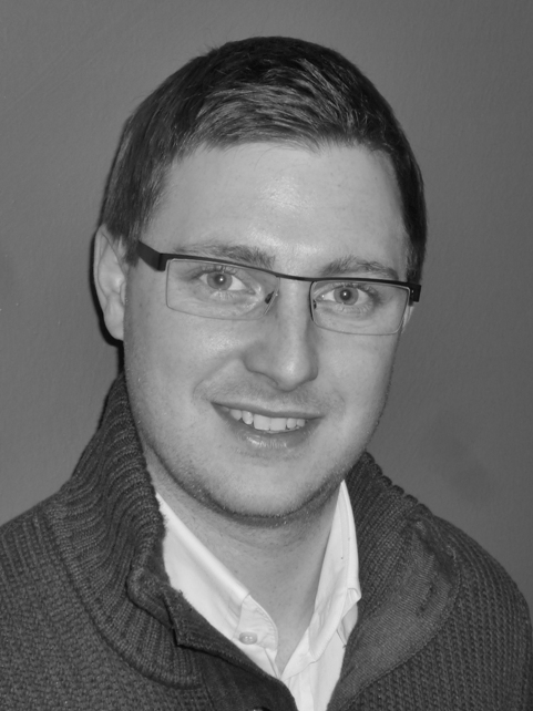 Photo of Matthias Landgraf