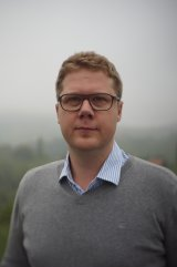 Photo of Stefan Radl