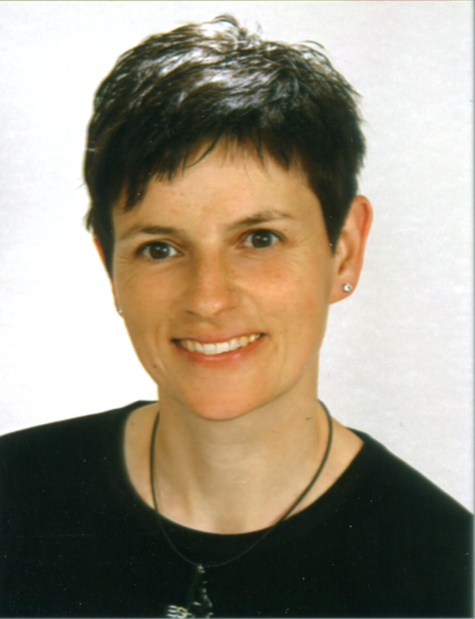 Photo of Sandra Brunner