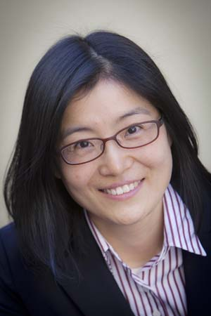 Photo of Mihyun Kang
